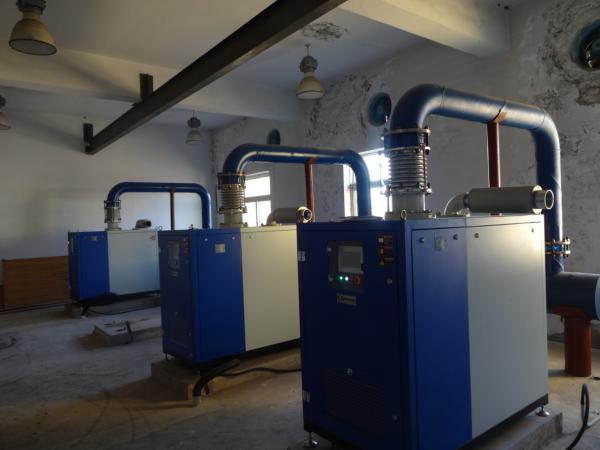 供应农村生活污水设备