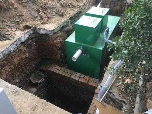 河北农村生活污水设备