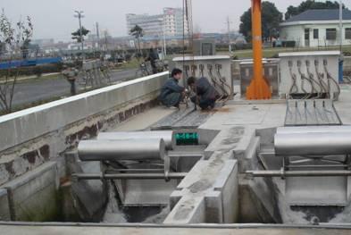 污水消毒设备