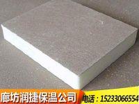 聚氨酯保温板材料
